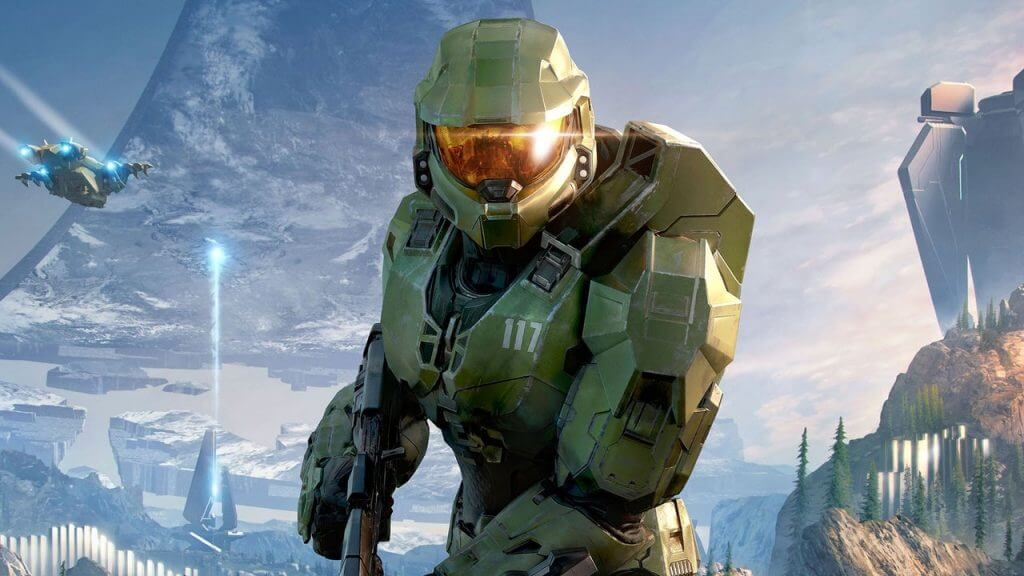 Halo Infinite PC System Requirements Revealed