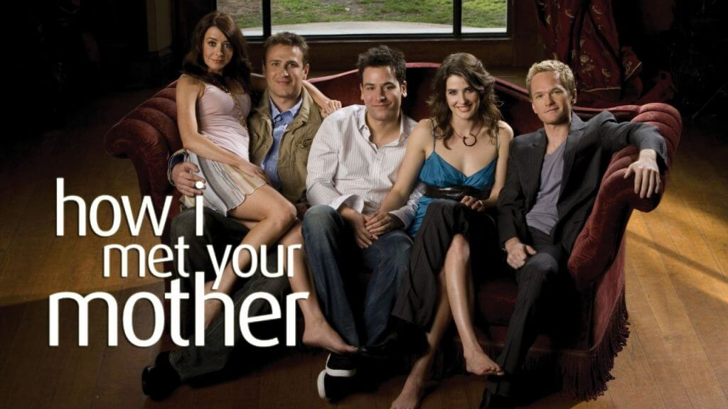 Top 10 Things That Made How I Met Your Mother Legendary