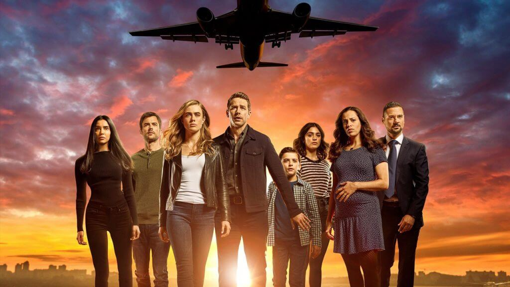Manifest Season 4 is Officially on the Way