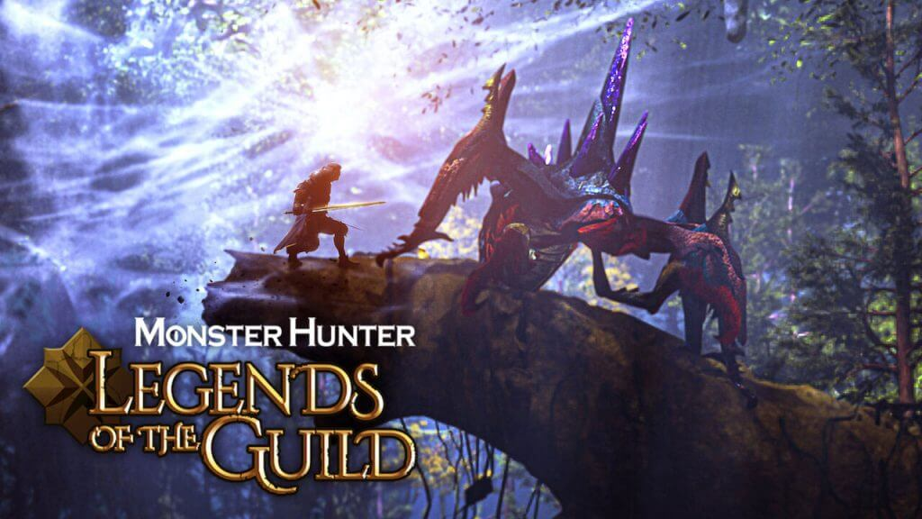 Monster Hunter: Legends of the Guild Netflix Movie: 5 Things to Know