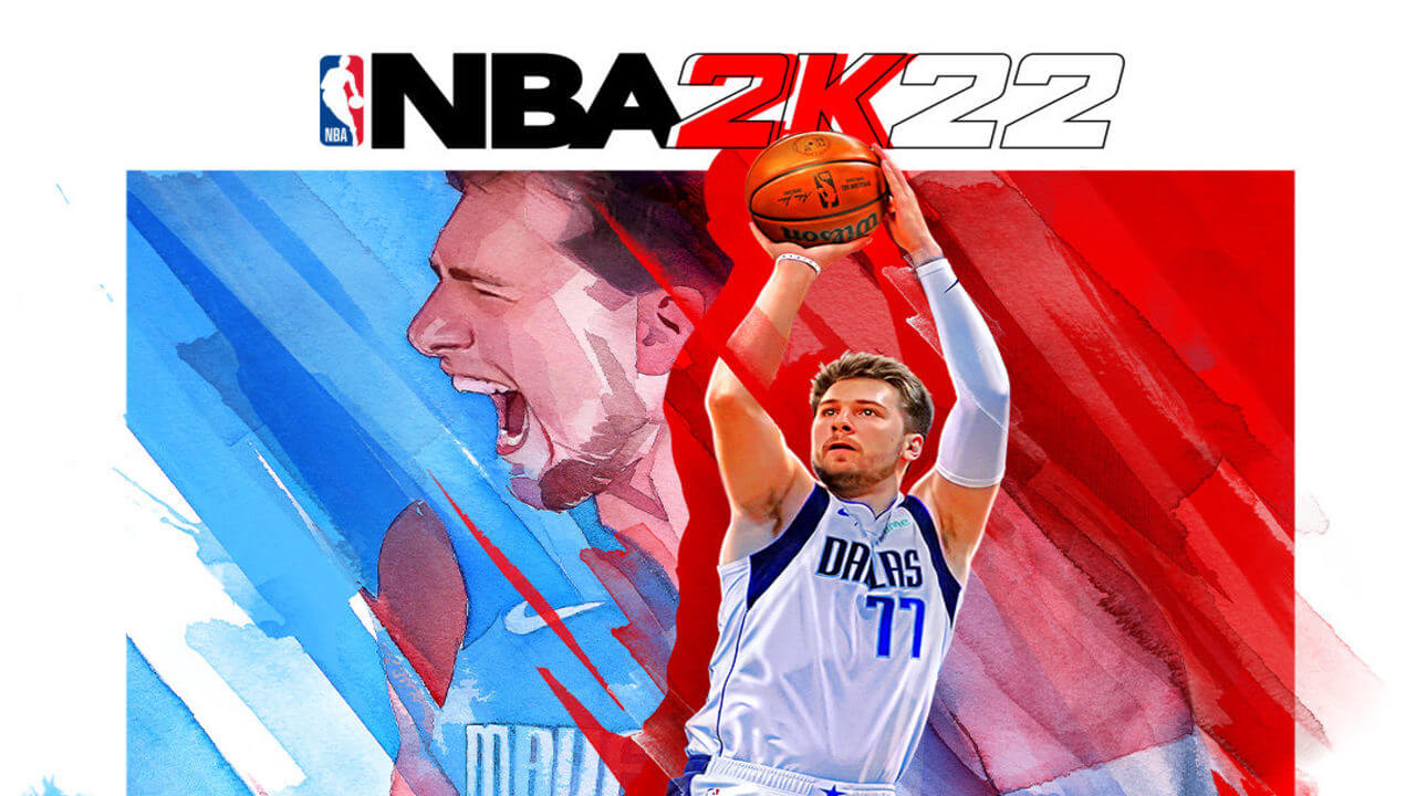 NBA 2K22 Update 1.5 Patch Notes