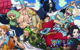 Funimation to Hold Global Livestream Celebration for One Piece's 1000th Episode