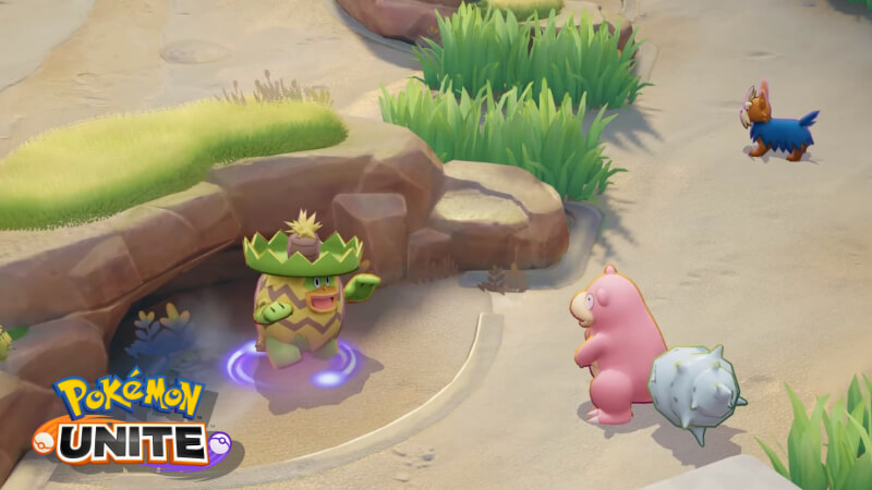 Best Moves and Items for Slowbro