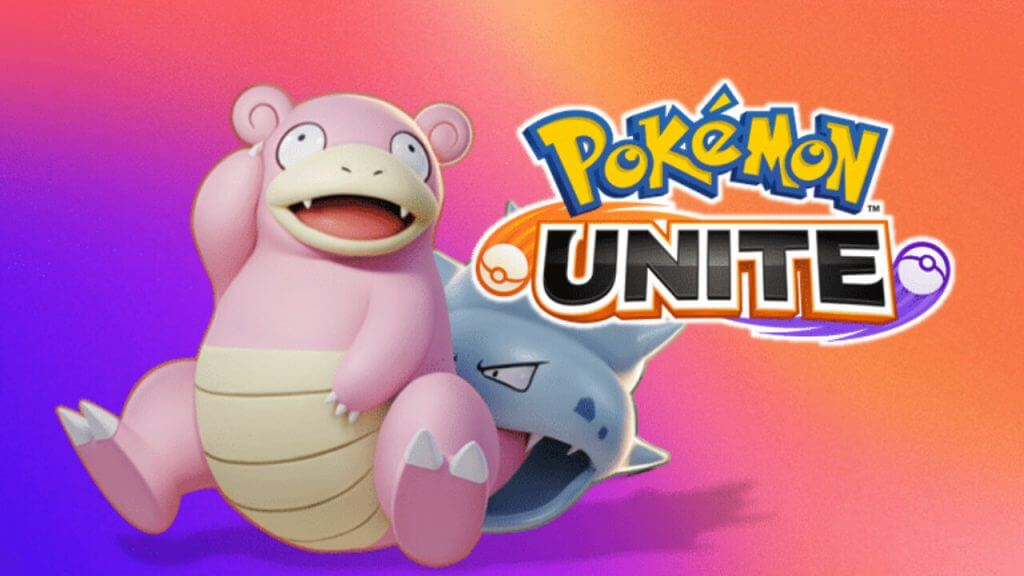 Pokémon Unite: Best Moves and Items for Slowbro