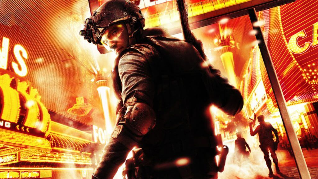 Top 3 Video Games Set In Las Vegas That You Should Play Today