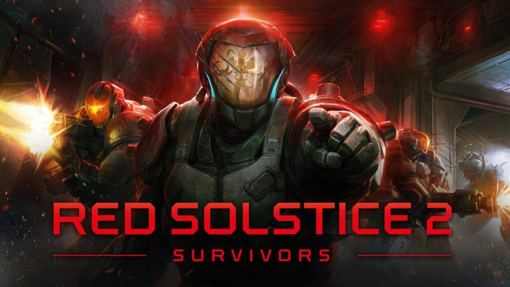 Red Solstice 2: Survivors Review – Alien Guts and Gore Galore