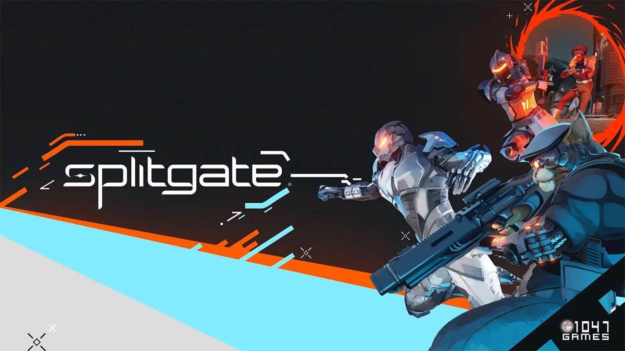Splitgate September 28 Update Patch Notes