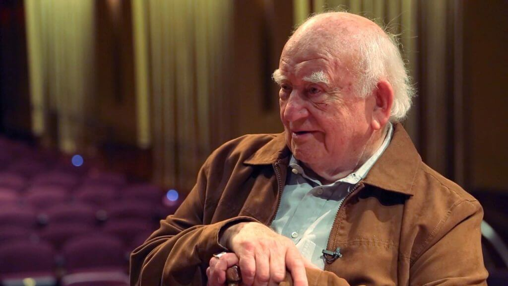 The Mary Tyler Moore Show Actor, Ed Asner, Has Passed Away