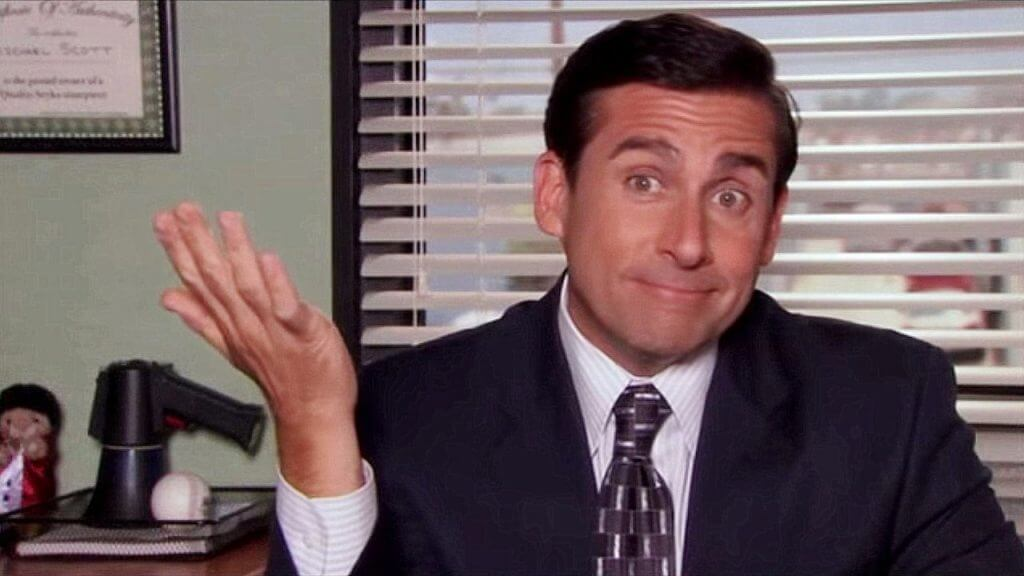 'The Office' Reboot Could Happen, NBCUniversal Says