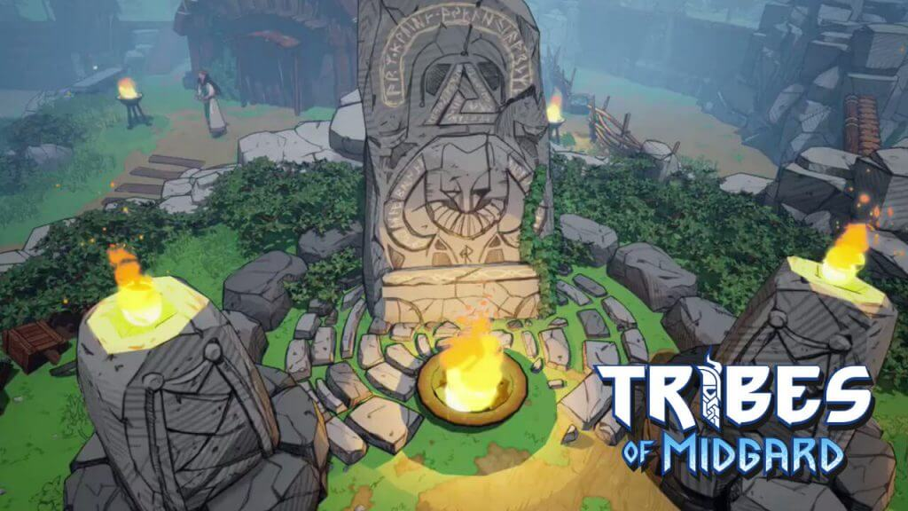 Tribes of Midgard: How to Find and Use Shrines
