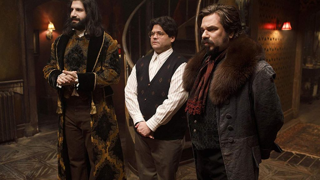 What We Do In The Shadows Renewed For A Fourth Season