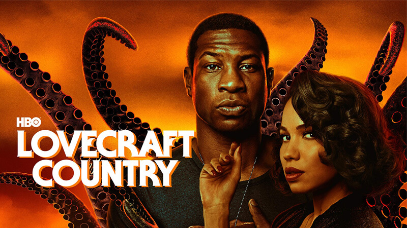 2021 Emmys Lovecraft Country