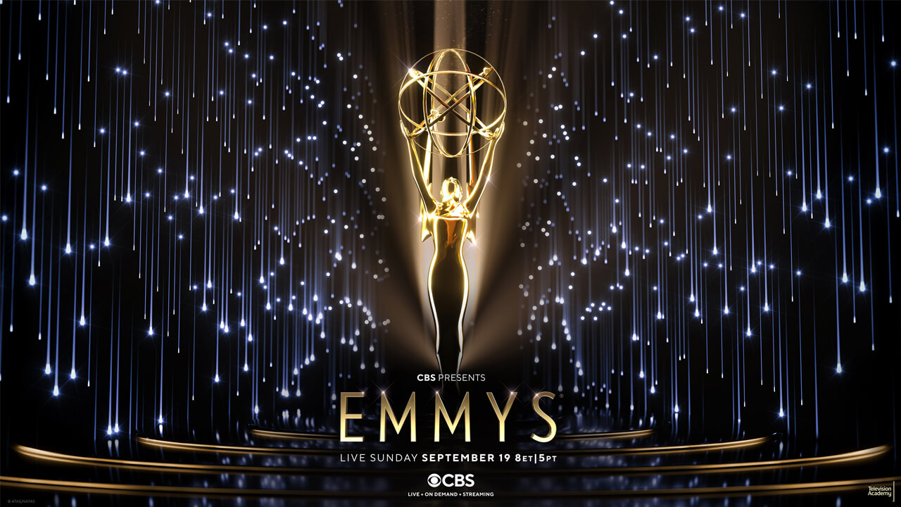 Emmy Winners (2021) - A Night to Remember
