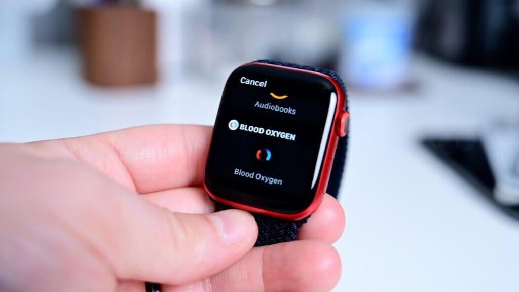 Apple Watch Series 6 Oximeter is 'Reliable' for Patients With Lung Disease