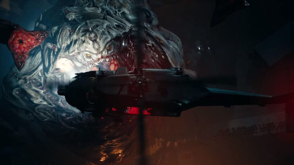 Back 4 Blood Campaign Trailer Displays Narrative Zombie Action
