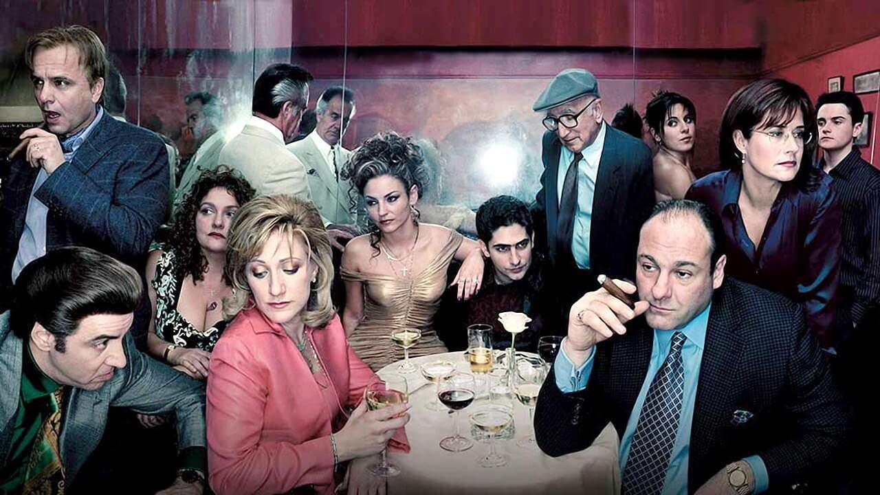 Ranking the 10 Best Sopranos Characters