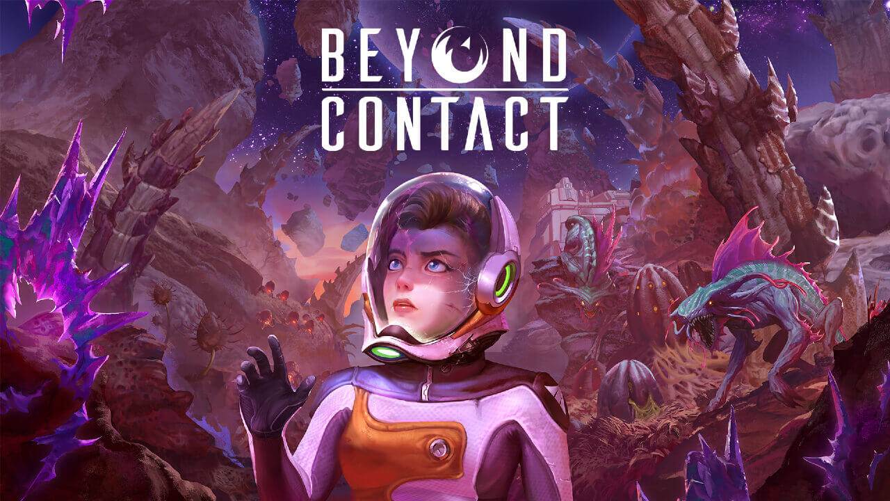 New Science Fiction Survival 'Beyond Contact' Goes Into Early Access
