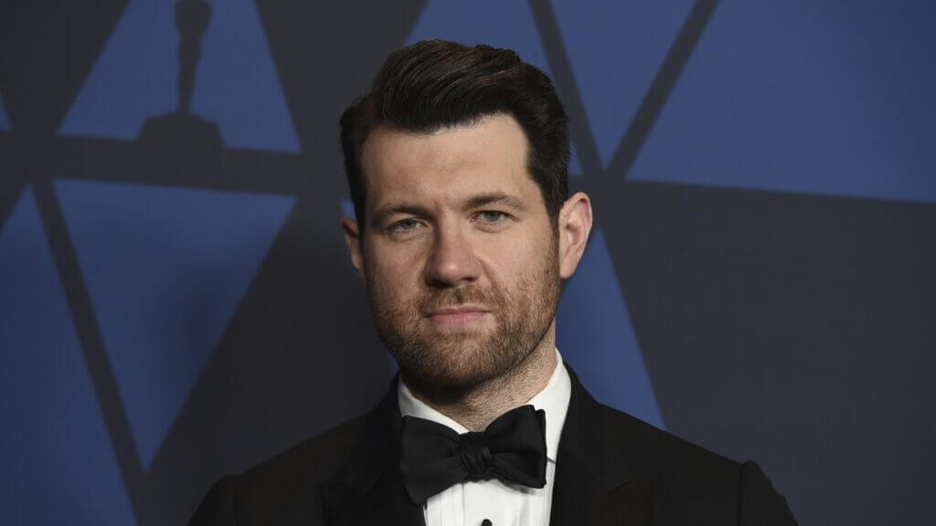 Billy Eichner's Bros Makes History With First Studio Film to Feature All-LGBTQ+ Cast