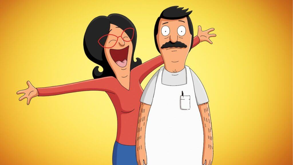 Bob's Burgers Movie Poster Revealed as Film Confirms 2022 Release