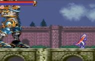 Castlevania Advance Collection Brings Back Classic