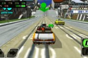 New Unofficial Crazy Taxi Vita Port Released