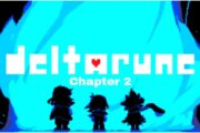 Deltarune Chapter 2 Announced, Releases Tomorrow