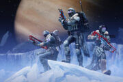 Destiny Mobile Game Possibly In Production