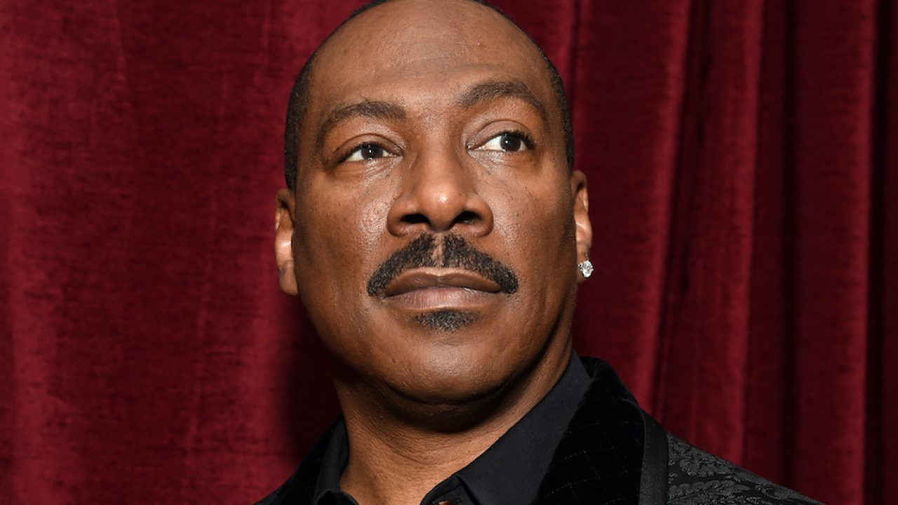 Eddie Murphy's Amazon Deal: All You Need to Know