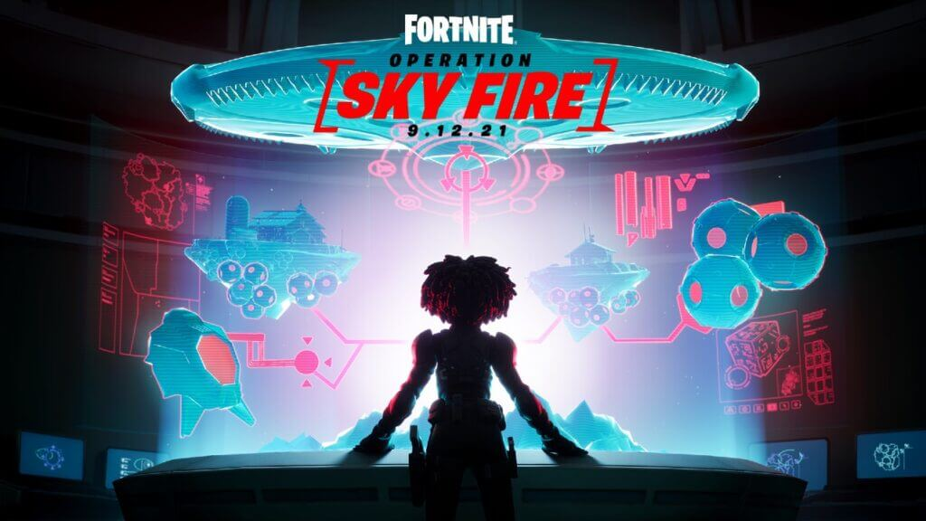 Fortnite: Operation Sky Fire - Everything You Need to Know