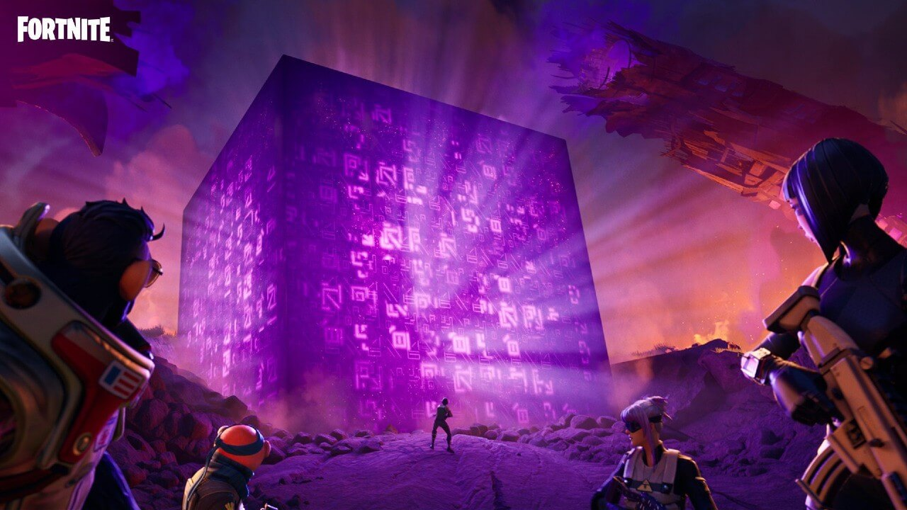 Fortnite: Where is the Cube Assassin