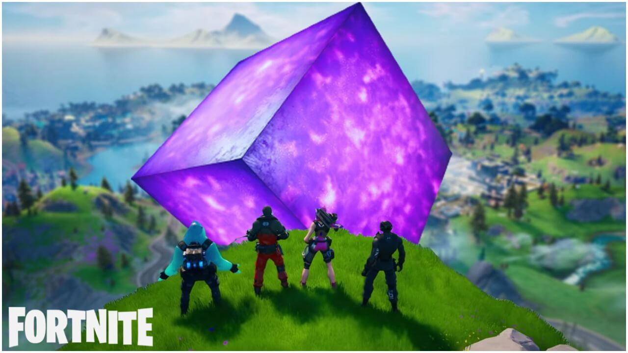 Fortnite Season 8: Where to Find Shockwave Launcher