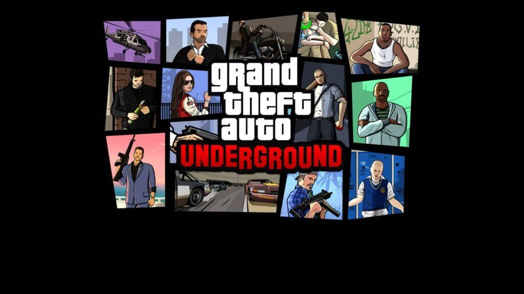 GTA Underground Closing Down Over Fears of Take-Two Legal Action