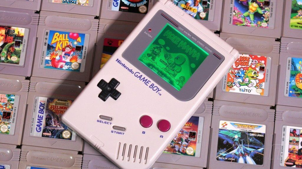 Game Boy & Game Boy Color Games Coming to Nintendo Switch Online