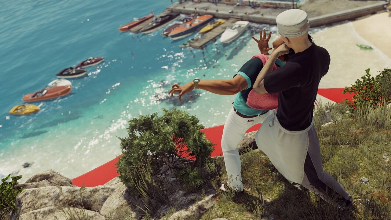 Hitman's GOG Release Review Bombed Due To Always Online DRM