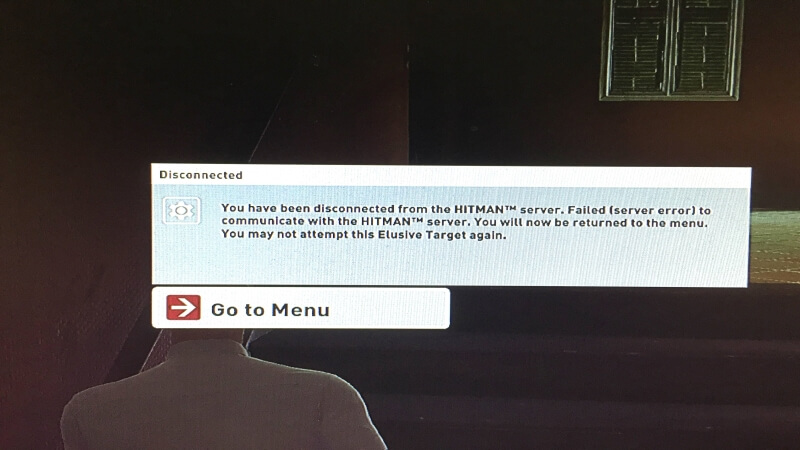 Hitman Review Bombed Always Online DRM