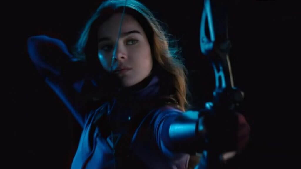 Who is Kate Bishop? The New Hero in 'Hawkeye' Explained