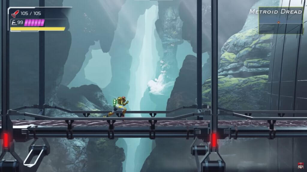 Metroid Dread Trailer Features New and Returning Abilities For Samus