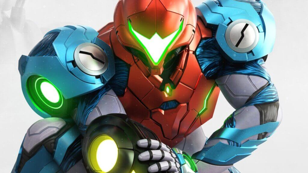 New Metroid Dread Switch Trailer Encourages Fans To