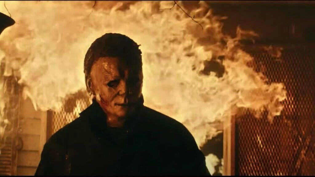 Halloween Kills Will Release on Peacock Same Day as Theaters