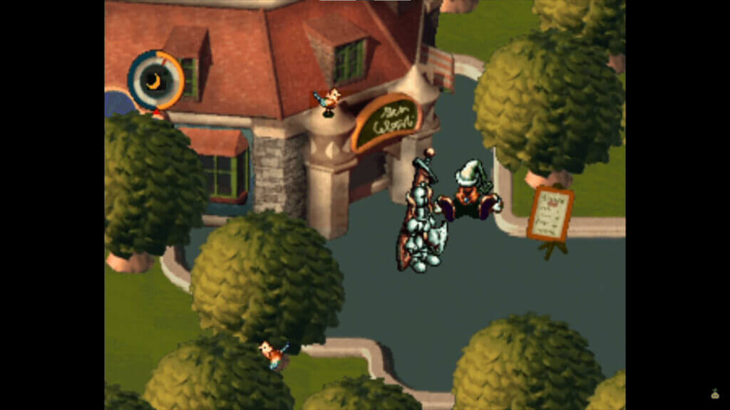Onion Games Brings Moon RPG to PlayStation Consoles