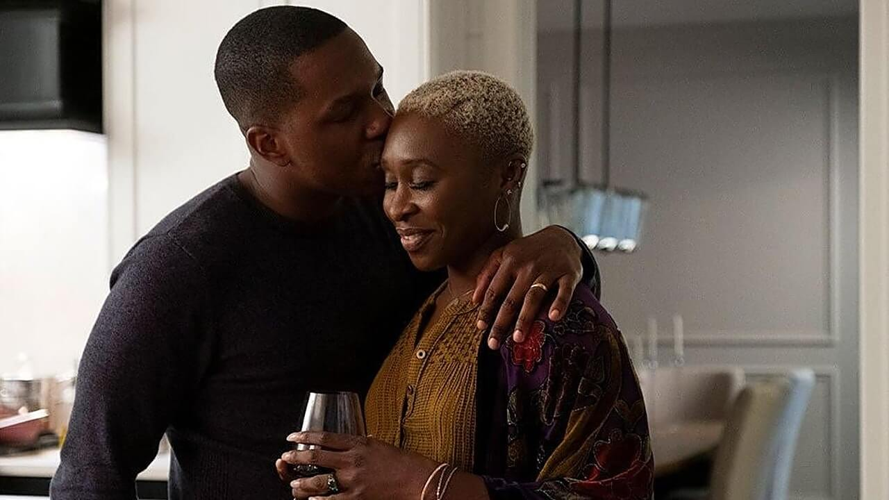 Leslie Odom Jr. Time Travels in New Trailer for Needle in a Timestack