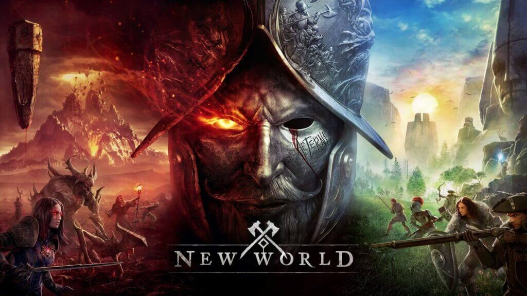New World: Trial of the Gladiator Quest