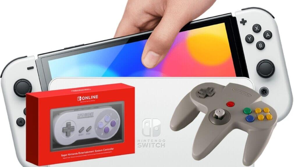 Nintendo Files New FCC Listing for an Upcoming Switch Controller