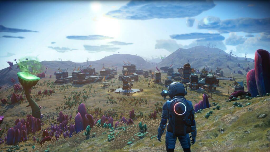 No Man's Sky Frontiers Patch 3.62 Patch Notes - Fixes Aplenty