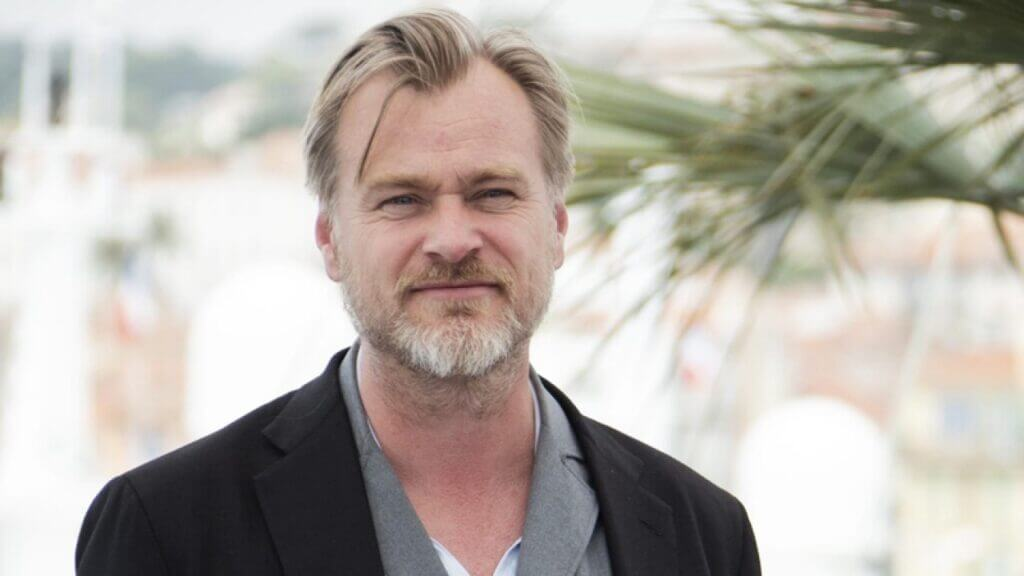 Next Christopher Nolan Movie to be Developed by Universal Pictures