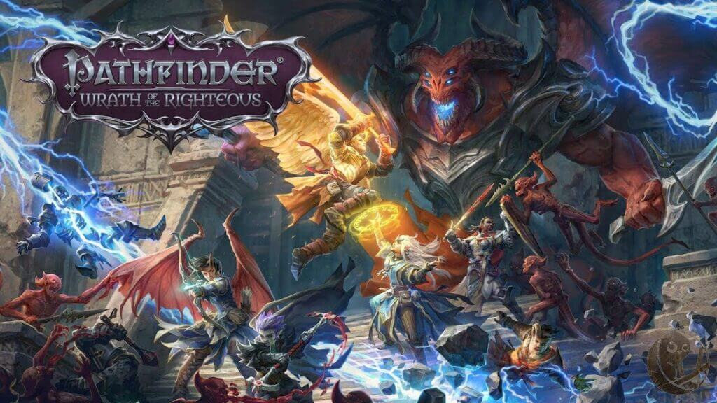 Pathfinder: Wrath of the Righteous Update 1.03 Patch Notes