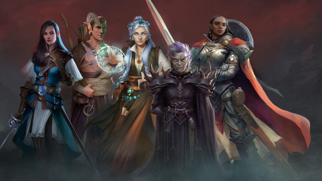 Pathfinder: Wrath Of The Righteous – How To Respec Characters