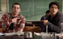 Teen Wolf Movie Coming to Paramount Next Year