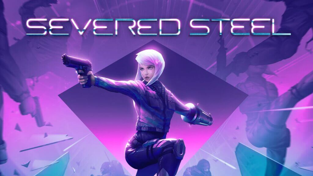 Severed Steel Dives Onto PC Today