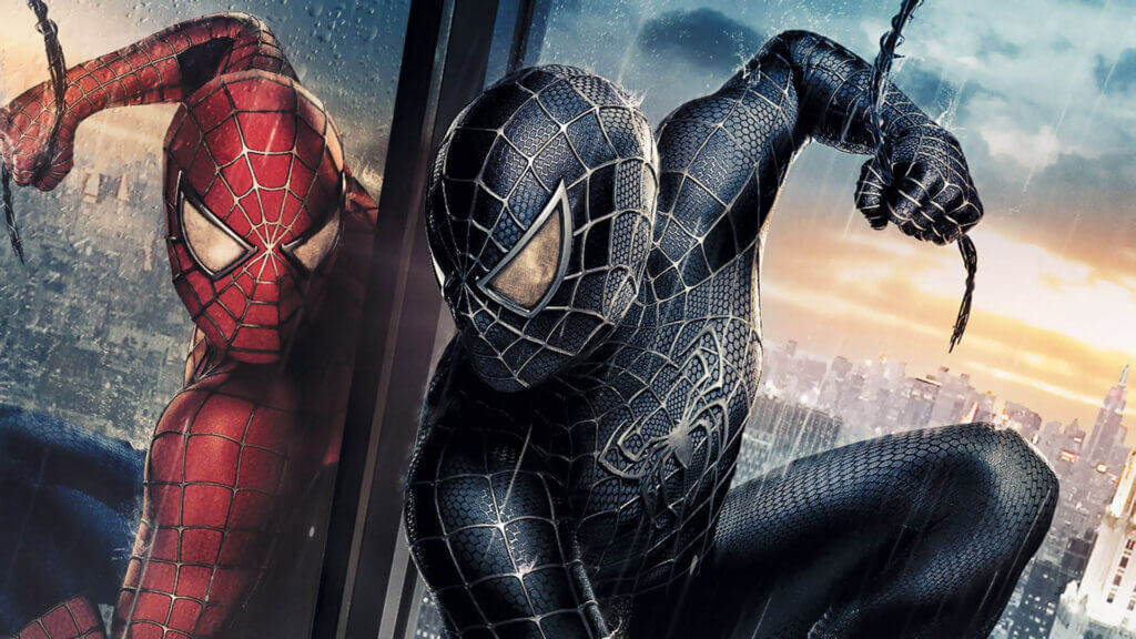 Top 10 Reasons Spider-Man 3 is An Underrated Movie